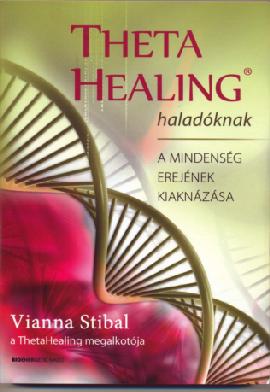 Theta Healing haladóknak